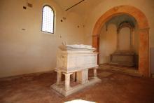 Tomba del Crivelli