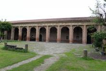 Barchessa Pisani vista
