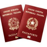 due passaporti